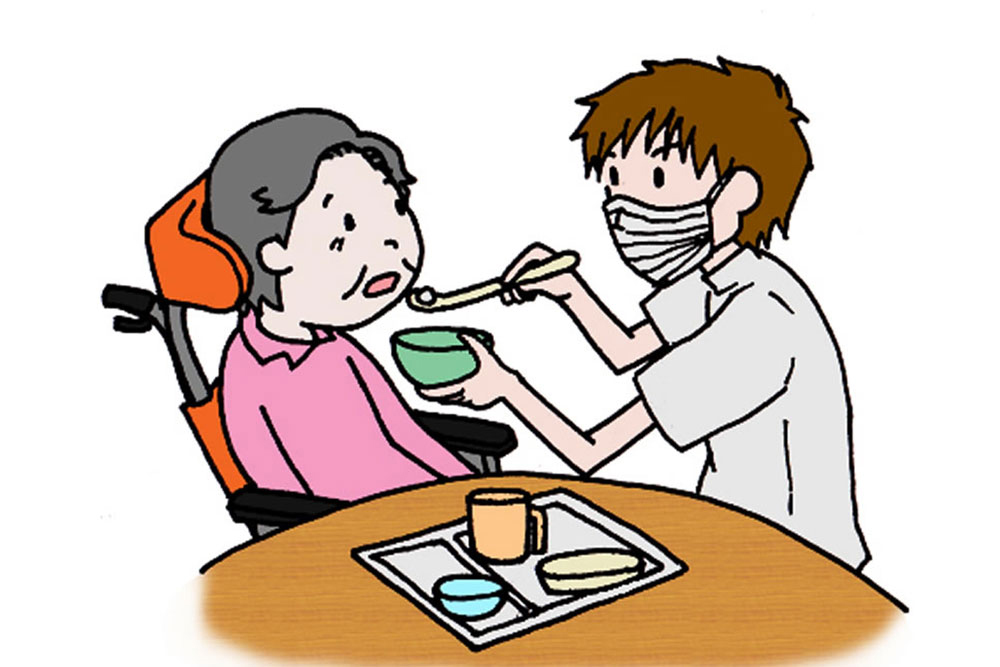 摂食嚥下機能診療